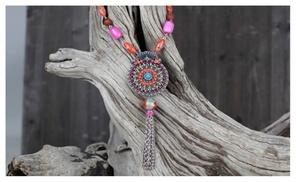 Tropicana Long Necklace