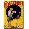 Cycles Terrot Canvas Print 24 x 32