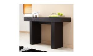 Meeka Modern Design Black Ent...