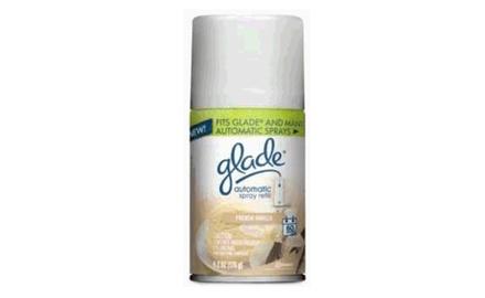 Glade air freshener refills coupons