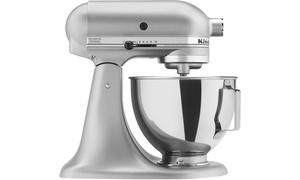 KitchenAid 4.5-Quart 10-Speed Tilt-Head Stand Mixer