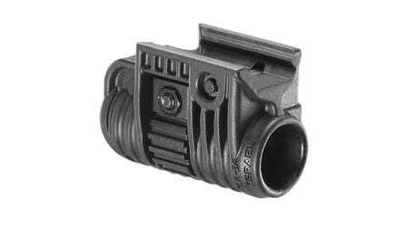FAB Defense 3/4-Inch Tactical Light/Laser Adapter Black 55397266-3385-4c3f-9172-7a24f05ac503