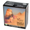 Light Mountain Natural Hair Color and Conditioner Dark Brown