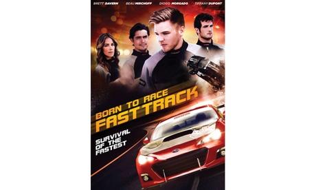 Born to Race: Fast Track DVD d9eb21bb-1306-4a7b-81d2-6a5ff49d2d18