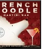 French Poodle Martini by Stephen Fowler