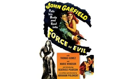 Force of Evil DVD d91b1ad0-005f-46e0-aba0-98a7ef53892a