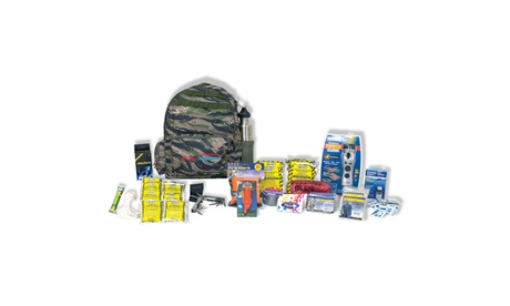 4-Person Outdoor Survival Kit ee733c9b-5b42-4490-aeb7-06339666794d