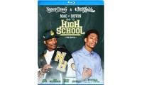 Mac  Devin Go To High School BDMac (Snoop Dogg) is the coolest weed dealer at N. Hale High. Devin (Wiz Khalifa) is the brainy class valedictorian. Devin needs straight ?A?s to get a scholarship, and Mac needs to finally graduate so he can date a  y substitute teacher. But when these two are teamed on a big chemistry project, they?ll need each other to get over. Now with the help of their shady math teacher (Mike Epps), a demented classmate (Andy Milonakis), new tattoos,  y strippers, some trippy animation and the finest kush in Cali, can Mac and Devin keep it young, wild and free? Luenell Campbell (BORAT), Paul Iacono (?The Hard Times Of RJ Berger?), Teairra Mari (LOTTERY TICKET), Far East Movement and Mystikal (as the voice of talking join