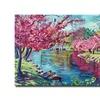 David Lloyd Glover Spring Soliloquy Canvas Print