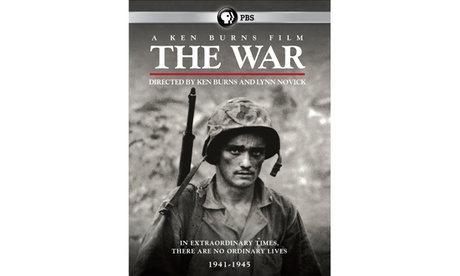 The War: A Ken Burns Film 0631a84e-bd1b-4281-9005-a3c016288491