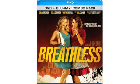 Breathless BD/DVD c538ba9d-28d1-47ed-819d-d514f0bb4dbd