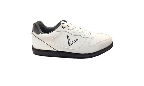 Callaway Seaside Men's Spikeless Golf Shoes 99ab34d0-9373-4738-93f5-ee101a984bf4