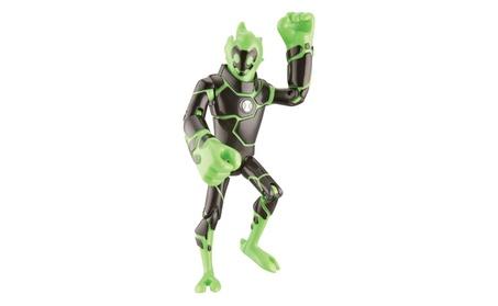 Ben 10 Ultimate Alien Heatblast Haywire 592ff202-159d-41d2-906a-6ea8565b49d2