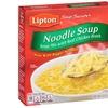 Lipton Soup Secrets, Noodle Soup