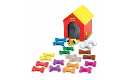 Learning Resources LER9079 Ruffs House Teaching Tactile Set f8cbaf5c-6281-476b-ad54-c3a1c927ab8f