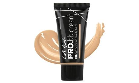 LA GIRL HD PRO BB Cream Beauty Balm (8shade)