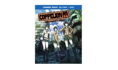 Coppelion: The Complete Series (BD Combo) 3e4aa156-31bd-4485-a9bd-1a7f1e898288