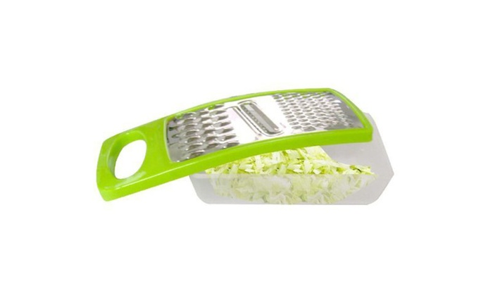Buy It Now : Multi Peeler and Cheese Grater