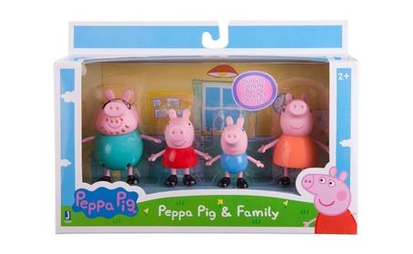 Peppa Pig Family Pack e9d42186-2c8b-4837-9aaa-13d75a1ba0ea
