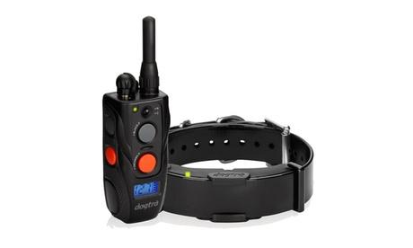 Dogtra ARC 3/4 Mile Expandable Dog Remote Trainer Black a30cb317-8254-4e31-9ac5-4e5085d21c4c