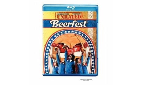 Beerfest (BD) (Unrated) 97a41848-d9bd-40f0-9715-ed127fa2f35b