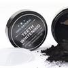 100% Natural Charcoal Teeth Whitening Powder