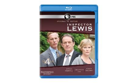 Masterpiece Mystery!: Inspector Lewis 4 Blu-ray (U.K. Edition) 94aca5b0-aa94-4bb3-bf91-e8618b93dffd