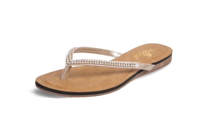 Gyspy III Thong Sandal