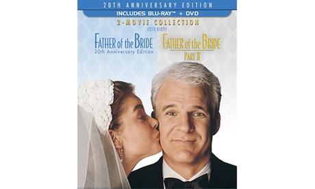 Father Of The Bride 2-Movie Collection 20th Anniversary Edition b9f263a8-bf94-4d97-bda6-3e38039fa425
