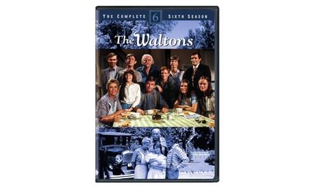 Waltons, The: The Complete Sixth Season (Repackage/Stack Hub) ad4d18e7-0850-413e-9cfb-2299f72d9829