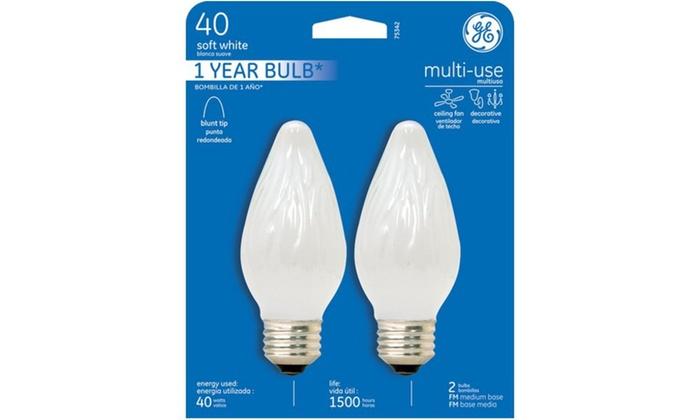 Bulb 40fmwcf2-tp4