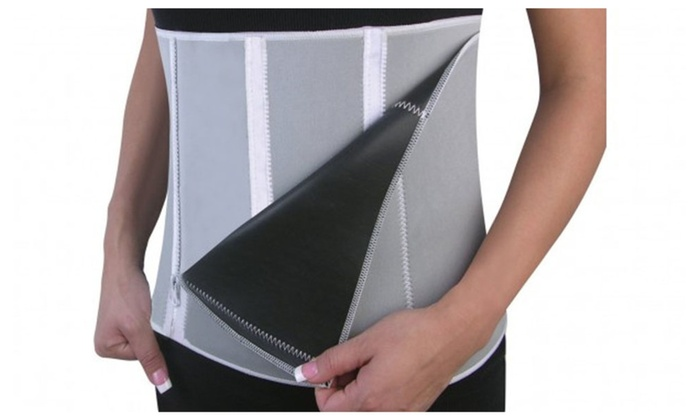 New Useful Adjustable Weight Loss Slimming Belt
