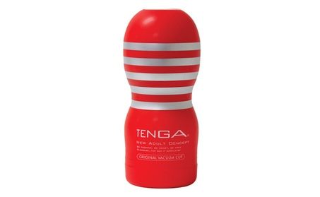 Tenga Original Vacuum Cup 079d8f44-8a9e-4bf1-ae60-013c27ad3d40