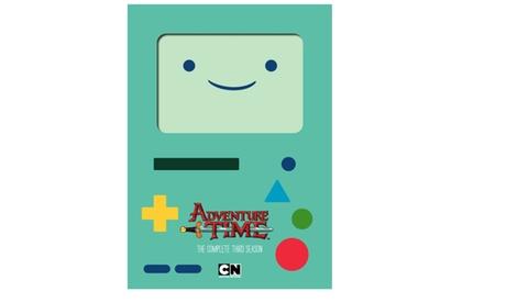 Cartoon Network: Adventure Time The Complete Third Season (DVD) 7477cff1-a116-47b1-9466-d60ad317e62a
