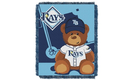 MLB 044 Rays Field Bear Baby 306f56cd-acde-4ee3-a9e4-bb300c162ab0