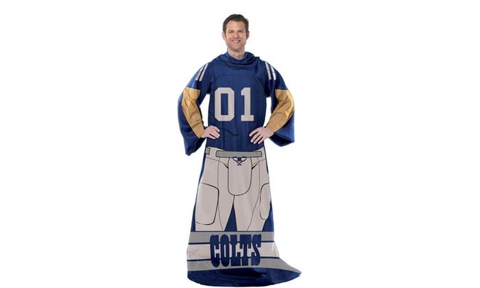 NFL 024 Colts Uniform Comfy
