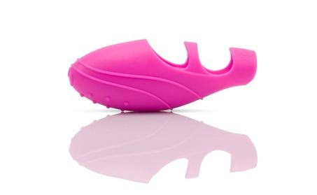 Waterproof Silicone Finger Mini Bullet G Spot Clit Vibrator Egg 38ccc4e2-c167-43cd-8bb0-7215f66cb4b2