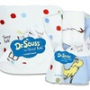 Trend Lab Dr. Seuss Hooded Towel and Wash Cloth Set