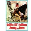 Assault on a Queen DVD
