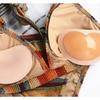 Uniqstore woman's bust enhancer breast pad
