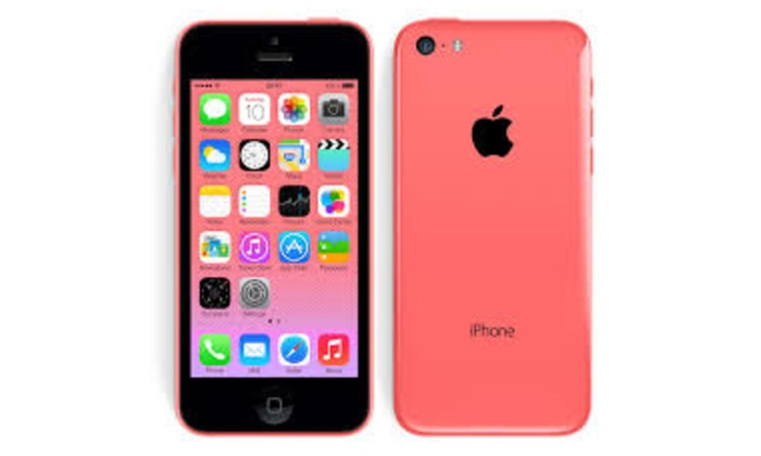 refurbished iphone 5 unlocked refurbished iphone 5c 32gb pink unlocked groupon 9079