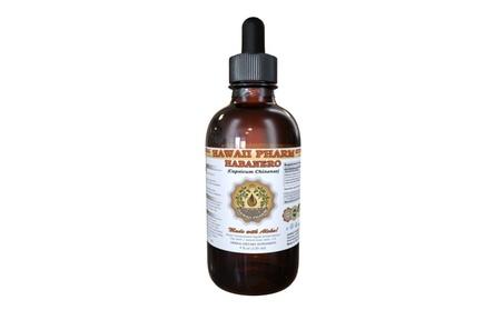 Habanero (Capsicum Chinense) Organic Dried Rinds and Fruits Liquid 45c9874b-3645-40a9-b23e-29035dd90b82