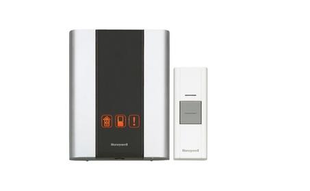 Honeywell RCWL300A1006 Premium Portable Wireless Doorbell/Door Chime 6c71ab84-f23d-421f-ab10-1b84093f1360