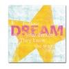 Sue Schlabach Letterpress Dream Canvas Print