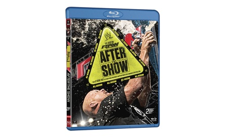 WWE: Best of Raw: After the Show, The (2-Disc)(Blu-ray) 725fe1e1-117f-4450-8a8e-014ebb2f68e9