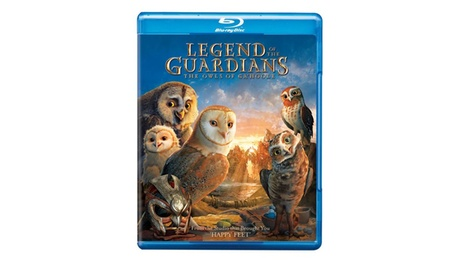 Legend of the Guardians: The Owls of Ga'Hoole (Blu-ray) c521c0b0-190f-48b2-b229-c504939d023a