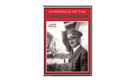 Chronicle of the Third Reich DVD 8d5a4e79-b8ca-417c-b0f7-fead26303b42