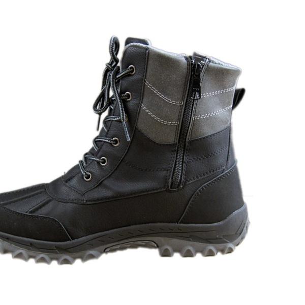 bd84c966db8 Rocky Moose Men's Winter Snow Boots Michigan Waterproof Guaranteed