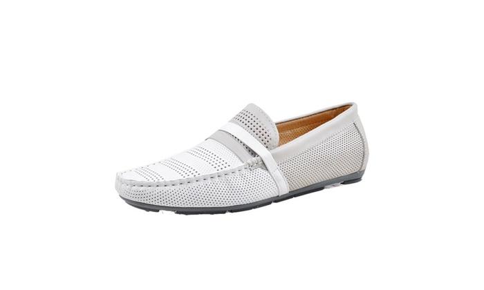 DPN Men's Stylish breathable Shoes