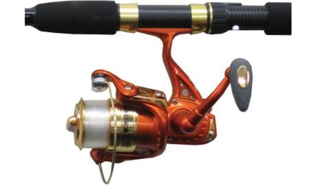 Master RLG30-RHG65 Lite Combo 6'6in. 2pc Med Orange DN495WL 9f6eaf5c-123d-4b6a-8704-72cb92604e93
